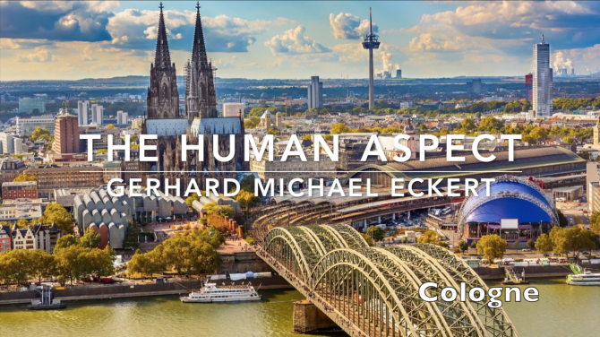 Gerhard Michael Eckert - The Human Aspect